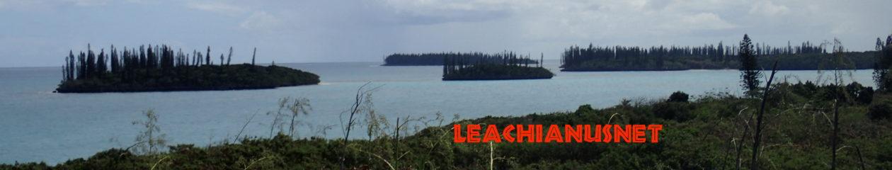Leachianus.net